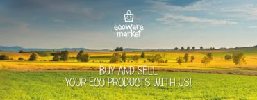 Buy, sell, eco and sustainable products