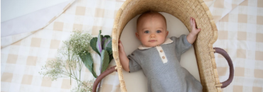 Sustainable Buys for Babies