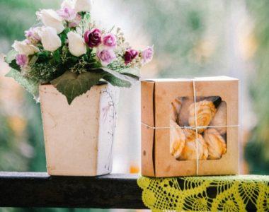 Zero waste gifts